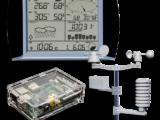 Installation de Weewx sur un raspberry PI pour WMR200
