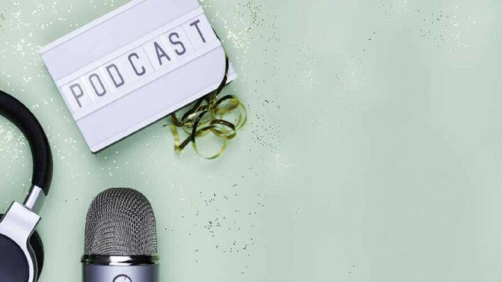 Une sélection de podcasts